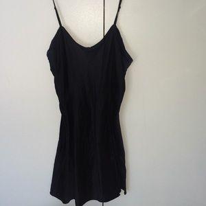 Victoria's Secret 100% silk slip / night gown